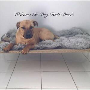 BRAND NEW DOG BEDS, MATS AND REPLACEMENT BAGS CHEAPEST IN QLD Marsden Logan Area Preview