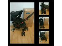 Brand new babystart reversible pushchair