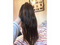 Human Hair Lace cap Wig