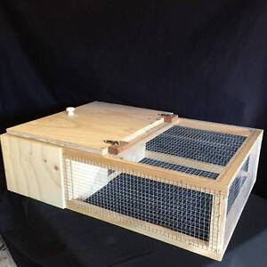 GUINEA PIG HUTCH / CAGE Upper Caboolture Caboolture Area Preview