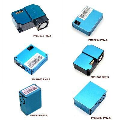 1pcs Pm2.5 Air Particle Sensor Module Dust Digital Laser Sensor Electronic Diy