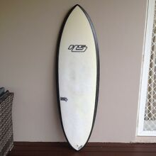 Hypto Krypto 5'4 Queenscliff Manly Area Preview
