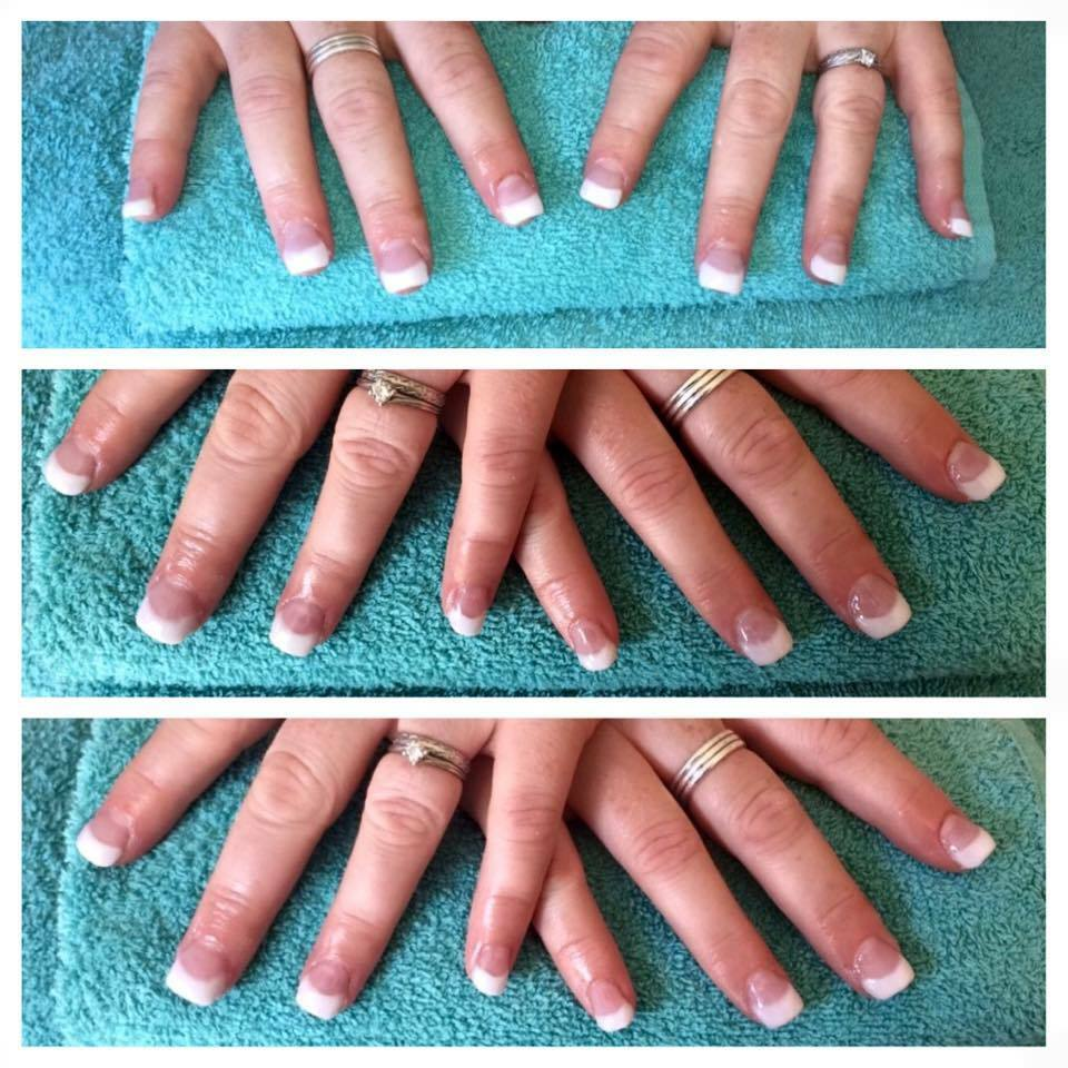 Nail Technician, Cheap Prices Whilst Training, Manicures, Acrylic ...