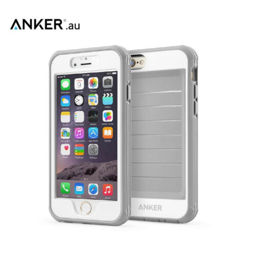 Anker iPhone 6s Plus Ultra Protective Case with Built-in Cle