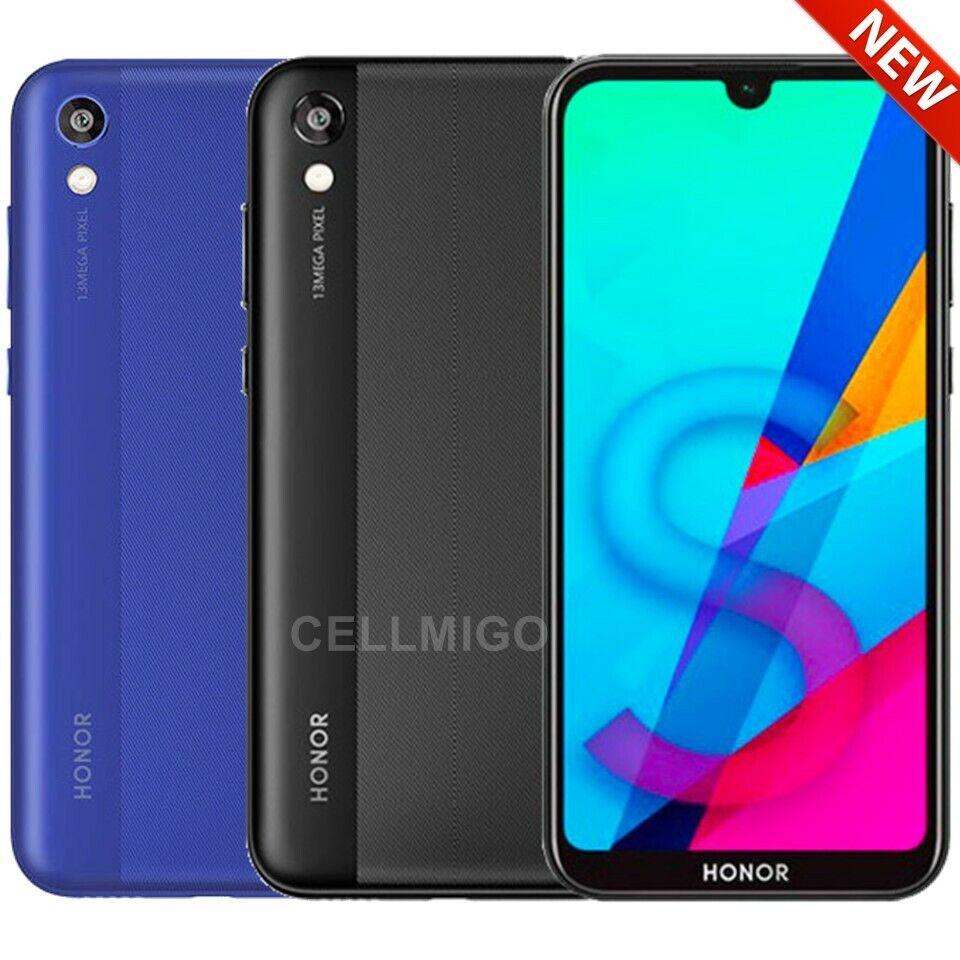 "Honor 8S  5.71"", Dual SIM GSM, US+Latin 4G LTE Unlocked - KS"