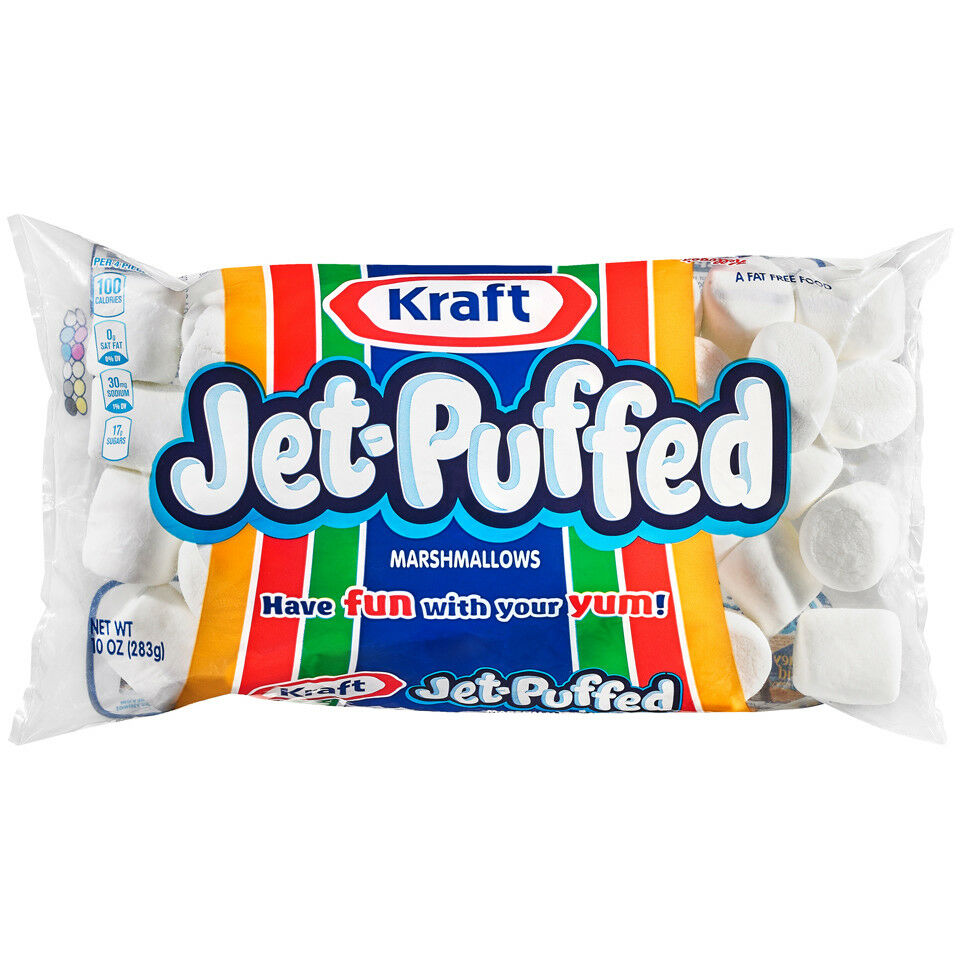 marketing strategy jet puffed marshmallows Marketing strategy 1487 words | 6 pages follower nicher according to shaw, eric (2012) marketing strategy: from the origin of the concept to the development of a conceptual framework.