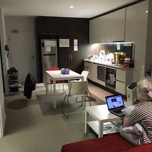 TIDY DOUBLE SHARED ROOM FOR RENT(MALE ONLY) Docklands Melbourne City Preview