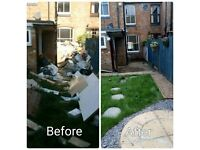 RUBBISH REMOVAL-WASTE CLEARANCE CHEAPER THEN A SKIP CALL NOW 07375331420