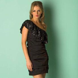 size 8 womens / girls dress