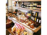 Barista/ Sandwich Making/ Deli Assistant/ Bar Staff/ Host