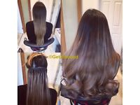 HAIR EXTENSION SPECIALIST *20% OFF*