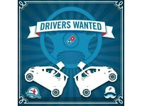 Delivery Drivers Wanted up to £10 per hour (including Wage and £1 per delivery)