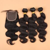HUMAN HAIR BUNDLES 55$ virgin hair