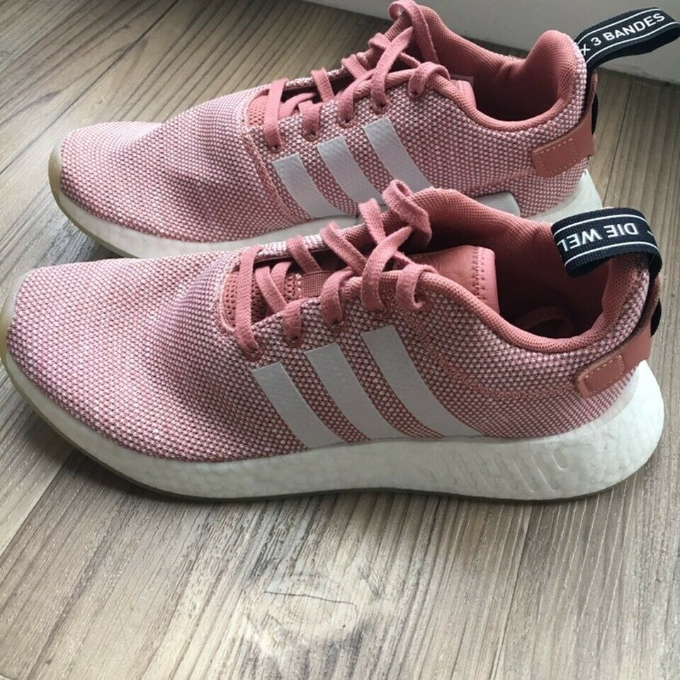 big sale 9a997 80b6a ADIDAS ORIGINALS PINK NMDS | in Cambuslang, Glasgow | Gumtree