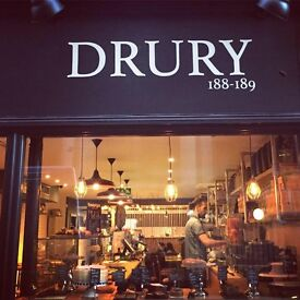 Assistant Chef Required - New and Busy Cafe/Brasserie