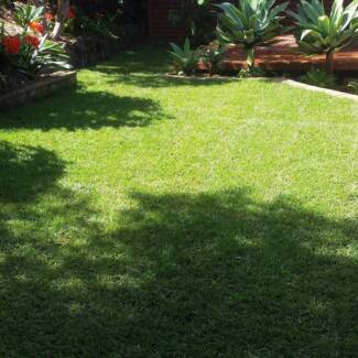 All Lawns and Gardens Taree