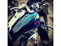 2004 Custom Harley Davidson RoadKing