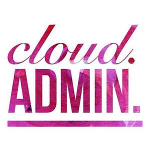 Cloud Admin Sydney City Inner Sydney Preview
