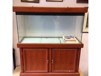 Large Fishtank for Sale - Collection from Stalybridge