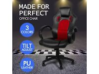 Brand New Gaming / Office chair's 3 Colour Available