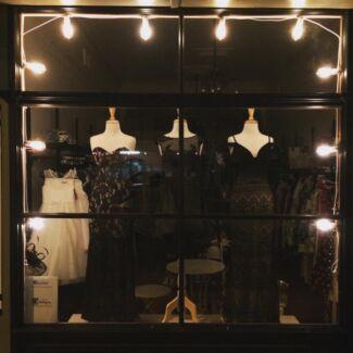 Hunter Valley Formal Wear Boutique FOR SALE!