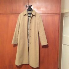 Ladies camel coat Kingswood Mitcham Area Preview