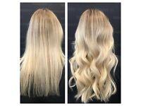 Prebonded, Nano Ring & La Weave Hair Extensions