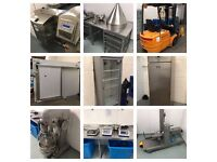 factory equipment sale