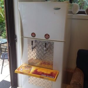 Twin tap beer keg fridge $700 negotiable Gosford Gosford Area Preview