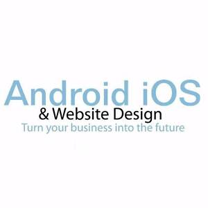 Android iOS and Website Design Sydney City Inner Sydney Preview
