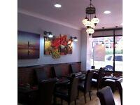 Cafe & Restraurant for sale