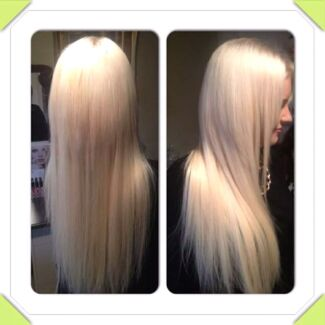 Weave hair extensions in brisbane region qld gumtree australia russian hair extensions buy today pay later pmusecretfo Choice Image