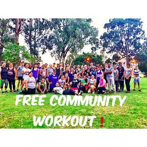 COMPLIMENTARY GROUP WORKOUTS Wollongong Wollongong Area Preview