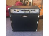 Ashdown MAG C210T 300 EVO II Bass Combo Amp