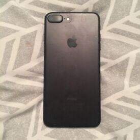 iPhone 7 Plus 32GB (CRACKED SCREEN)