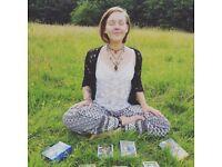 Intuitive Card Readings & Self-Love Coaching,Sacred Healing Ceremonies & Meditation Teacher