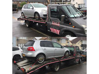 EMS 24-7 Breakdown Recovery 07706 348165 Car Transport Services, A12, A13, M25, A10, A14, A127, A406