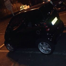 Smart Fortwo Brabus for Sale/Swap