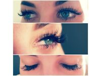 Beautiful Eyelashes Extension-> NOW from ONLY £40 !