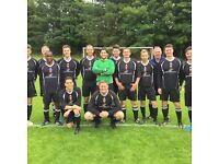 Amateur Football Grammar F.Ps Players Wanted