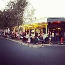 Popular Cafe For Lease Sandgate Brisbane North East Preview