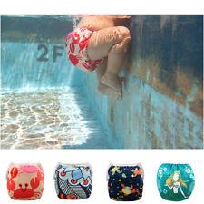 Alva Reusable Swim Nappy Pant