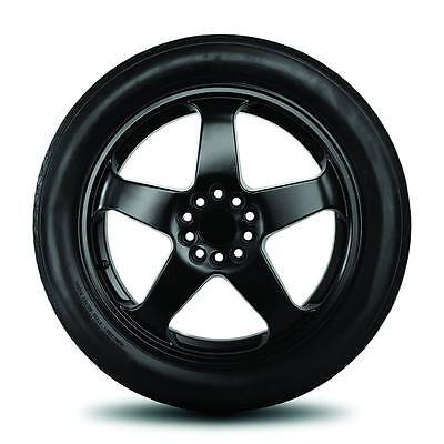 1997-2019 Chevrolet Corvette Spare Tire - Wheel & Tire Only - Modern Spare