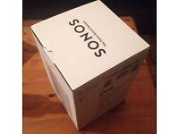 Sonos ONE White Brand new, never opened, Wireless speaker