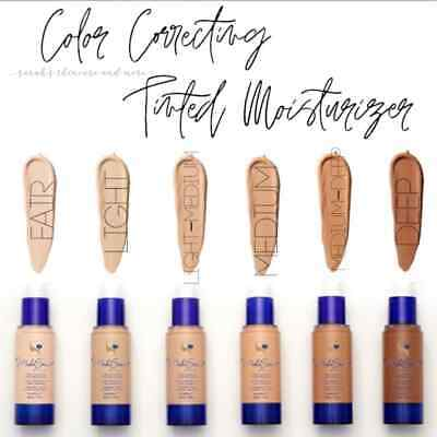 NEW SeneGence**Color Correcting Tinted Moisturizer*CCTM Foundation*Discounts!!**