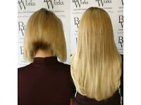 HALF PRICE WEAVES !!! HAIR EXTENSIONS BOURNEMOUTH