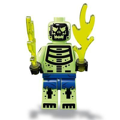 NEW LEGO 71020 BATMAN MOVIE MINIFIGURES SERIES 2 - Dr Phosphorus