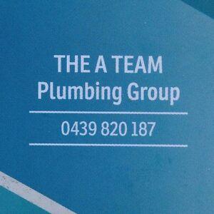 A Team Plumbing Group Isabella Plains Tuggeranong Preview