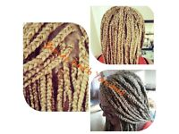 Braids South Yorkshire, Rotherham Doncaster