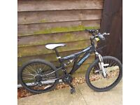 ( I ) Vertigo Eiger Kids Mountain Bike ( I )